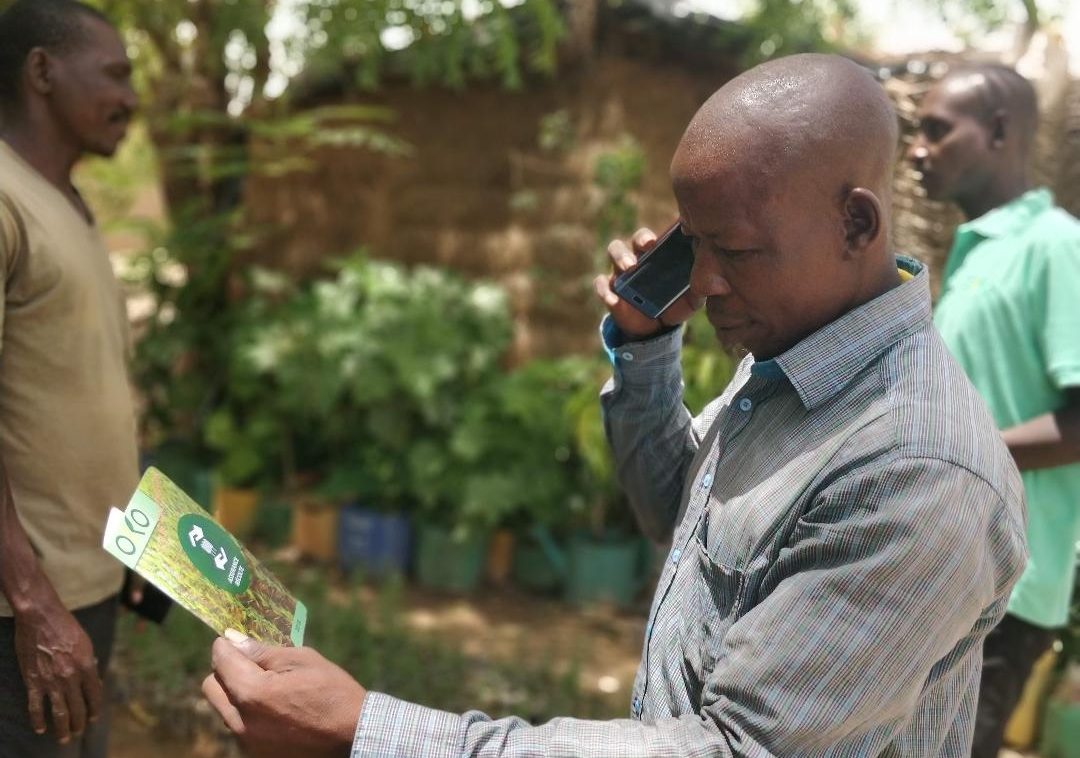 Mali based insurtech startup OKO Finance helps rural farmers access crop insurance innovation