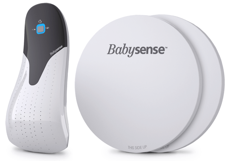 Babysense – монитор дыхания ребенка