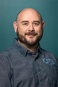 Tim Davis Office Coordinator at CMJ IT Solutions