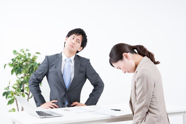 6414411 精神的に楽な仕事ランキング女性版TOP3は人間関係がない事務がよい