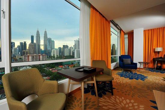 Tamu Hotel & Suites Kuala Lumpur – 4 Bintang – (Emas) – Islamic Tourism Centre of Malaysia   ITC