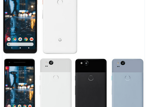 Google Poised to Add New Pixels to Growing Ecosystem