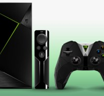 Google Assistant Goes to Work for Nvidia's Shield TV