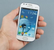 Samsung Phone Explodes in Man's Pocket, Company Blames Third-Party Battery