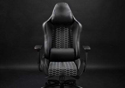 Обзор кресла для геймеров Hator Icon Tracer