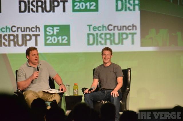 Цукерберг признал ошибочность использования HTML5 в мобильных клиентах Facebook