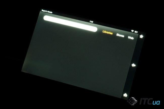 """Обзор планшета Amazon Kindle Fire HD 7"""""""