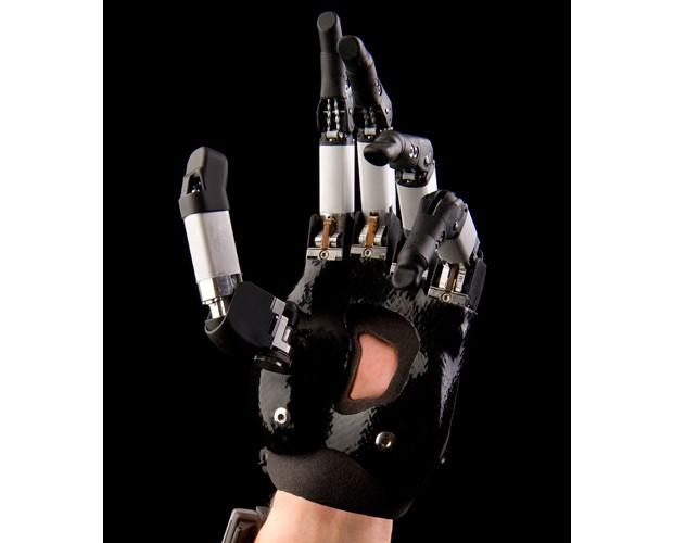 Touch Bionics создала роботизированные пальцы