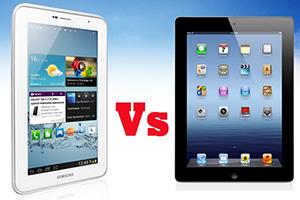 Apple придется официально извиниться перед Samsung за обвинение в копировании дизайна iPad