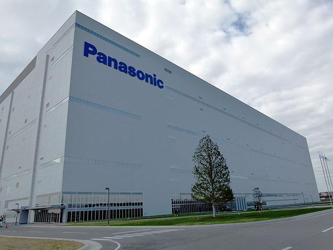 Panasonic откажется от производства ЖК-панелей для ТВ в пользу портативных устройств