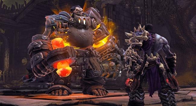 2 млн. Star Citizen, судьба Darksiders III под вопросом, DLC к XCOM, Dishonored и Darksiders II