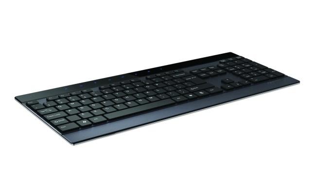 В декабре Rapoo выпустит на украинский рынок беспроводной комплект из клавиатуры и мыши 8900P