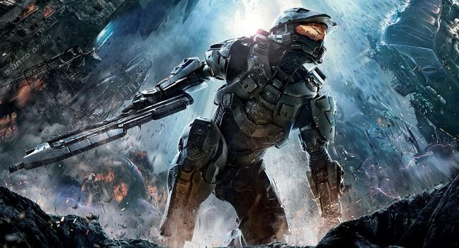 Игровое видео: BioShock Infinite, Halo 4, Mass Effect: Paragon Lost