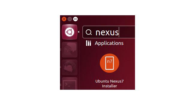 Canonical сделала возможным установить Ubuntu на планшет Google Nexus 7