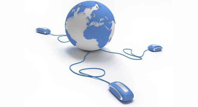 Украина отстает по развитию широкополосного интернета