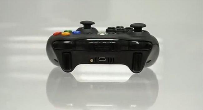 Evil Controllers Vision – идеальный игровой контроллер