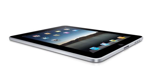 Apple выпустит обновленную версию планшета iPad