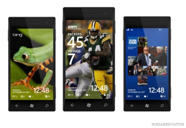 Презентация Windows Phone 8 (трансляция)