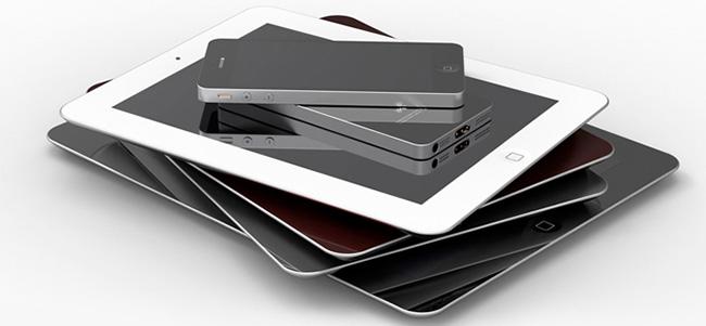 DigiTimes: релиз преемников iPhone 5 и iPad запланирован на середину 2013