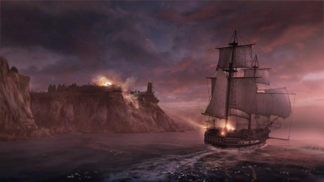 Assassin's Creed III: революция или смерть