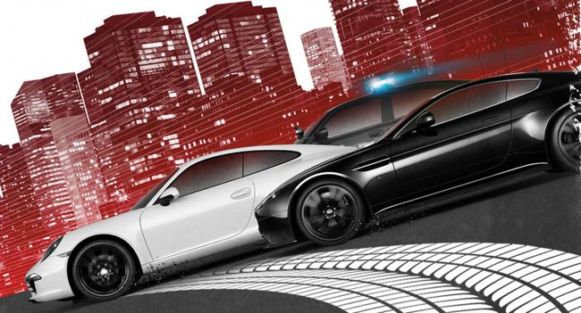 Need for Speed: Most Wanted – потерянный рай