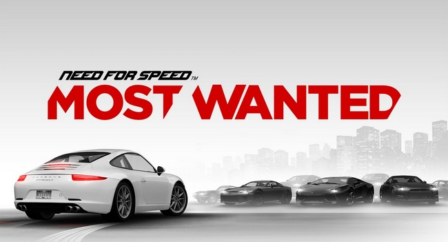 Need for Speed: Most Wanted для iOS/Android – лучше меньше, да лучше