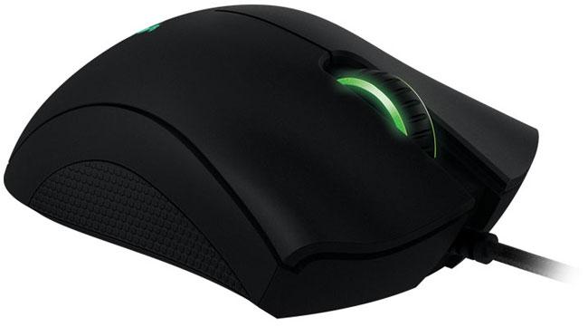 Razer обновила компьютерную мышь DeathAdder