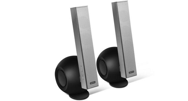 Edifier анонсировала двухканальную акустическую систему e10 Exclaim