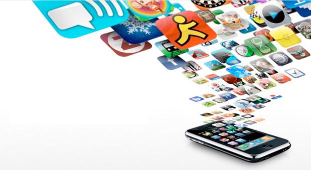 ABI Research: до конца 2012 года совокупные доходы от продажи мобильных приложений составят около $30 млрд