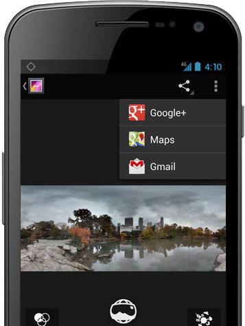 История устройств Google Nexus и что нового в Android 4.2 (Jelly Bean)