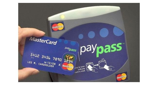 «ПриватБанк» рассказал о результатах развития бесконтактной технологии MasterCard PayPass в Украине