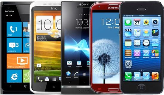 Gartner: за год объем продаж смартфонов увеличился на 47%