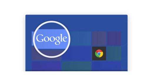Google выпустила приложение Google Search для Windows RT
