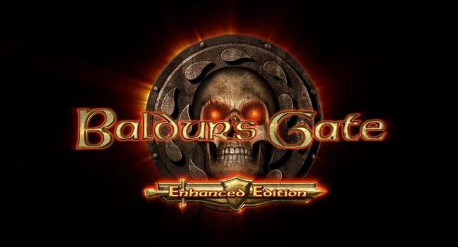 Baldur's Gate: Enhanced Edition – четырнадцать лет спустя