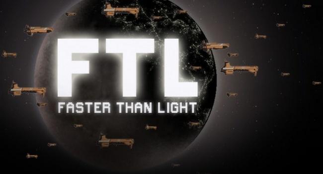 FTL: Faster Than Light – куда не ступала нога человека