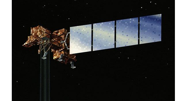 Самый старый действующий спутник Landsat 5 будет выведен из эксплуатации