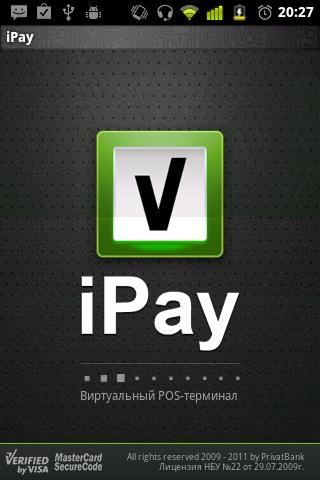 «ПриватБанк» обновил сервис iPay для Android