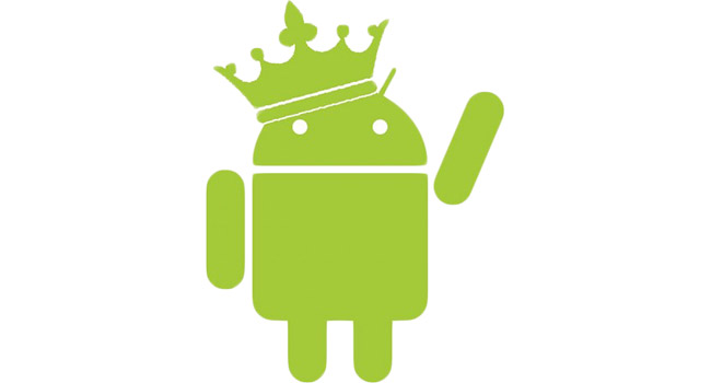 Strategy Analytics: Android захватил 70% рынка