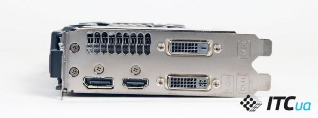 Обзор видеокарты ASUS GTX660 DirectCU II OC (GTX660-DC2O-2GD5)