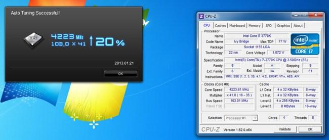 Обзор материнской платы ASUS P8Z77-V Premium
