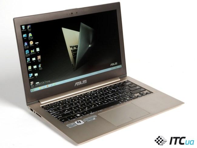 Лучшие продукты 2012 года: ноутбуки