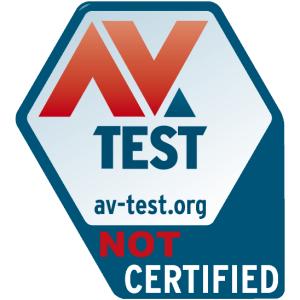 Microsoft Security Essentials 4.1 не прошел сертификацию в AV-TEST