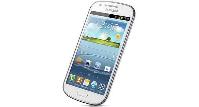 Смартфон Samsung Galaxy Express с поддержкой LTE будет продаваться и в рознице