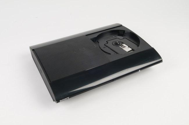 Обзор Sony PlayStation 3 Super Slim