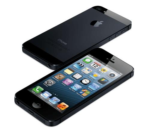 WSJ: Apple сократила заказы на комплектующие iPhone 5