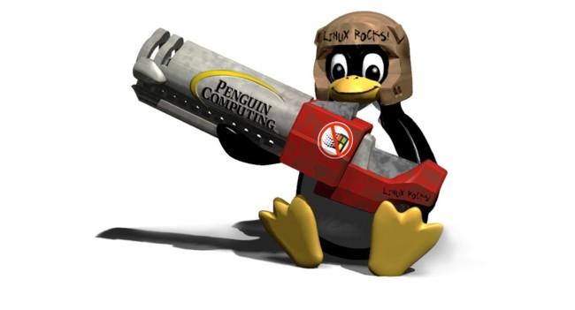 В ожидании Steam Box: Linux как игровая платформа