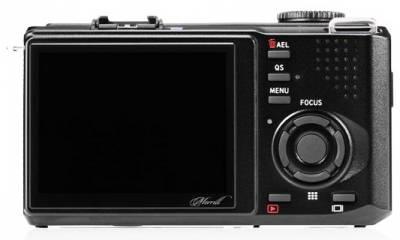 Sigma выпустила камеру DP3 Merrill с трехслойным сенсором