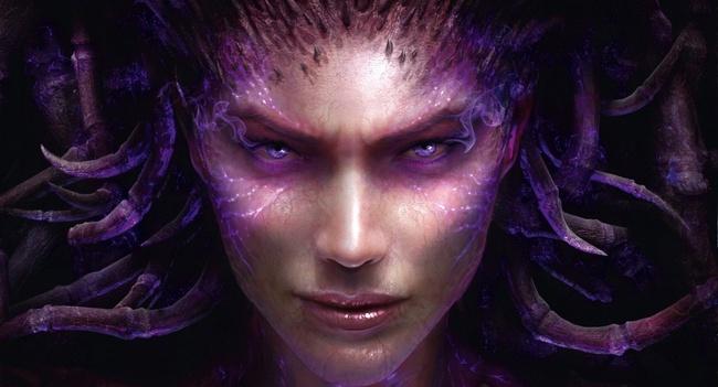 Игровое видео: StarCraft II: Heart of the Swarm, The Elder Scrolls Online, DUST 514, Dead Island: Riptide