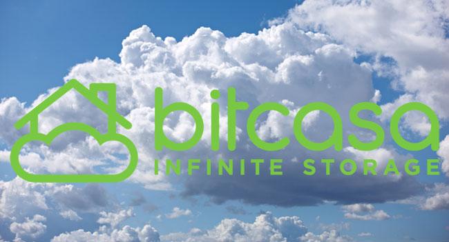 Неограниченное облачное хранилище Bitcasa стало доступно для Mac и iOS