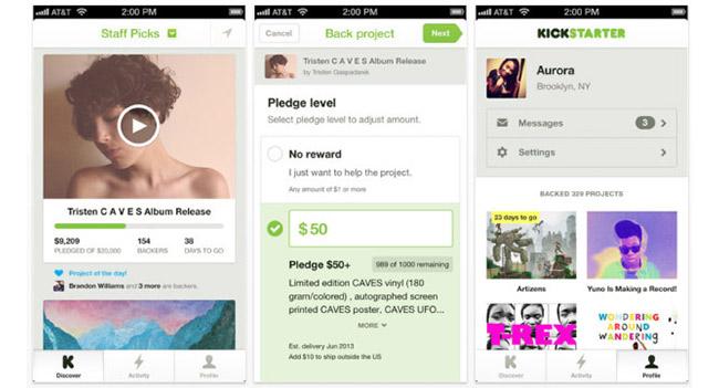 05-Kickstarter-App